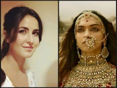 BATTLE OF RIVALS! Is Deepika Padukone Giving Sleepless Nights To Katrina Kaif?