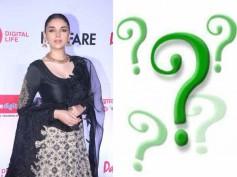 HOW SWEET OF HER! This Actress Suggested Aditi Rao Hydari's Name For Padmavati