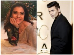 HE REGRETS INSULTING HER! Karan Johar Sent Picture Of His Babies To Kajol, Here's What Happened Next