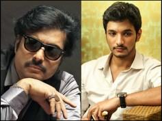 An Interesting Promotional Move For Karthik-Gautham Karthik Movie!