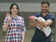 DADDY SPEAKS! When Kunal Kemmu Thought His Daughter Inaya Naumi Resembled An Alien