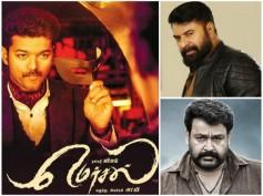 Mersal Storm: Vijay Overtakes Mammootty & Mohanlal At The Kerala Box Office!