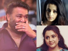Mohanlal-Ajoy Varma Project: Trisha Krishnan & Meena Join The Team!