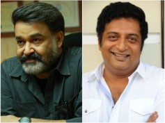 Mohanlal-Prakash Raj Team: Exciting Times Ahead For The Fans Of This Combo!
