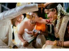 IN PICS: Naga Chaitanya-Samantha Ruth Prabhu Enter Wedlock