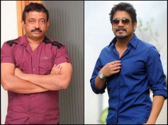 Nagarjuna & RGV To Collaborate After 25 Years!