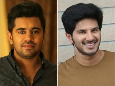 Dulquer Salmaan & Nivin Pauly To Try Out Something Different With Their Upcoming Movies!