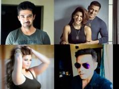 IT'S OFFICIAL! After Bobby Deol, Saqib Saleem & Daisy Shah Join Salman Khan's Race 3