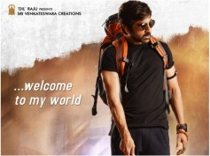 Raja The Great Box Office: A Clear Winner?