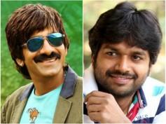 Ravi Teja & Anil Ravipudi To Collaborate Once Again