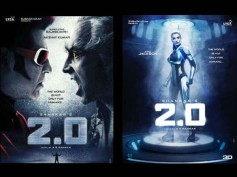 HOT! Rajinikanth- Akshay Kumar's 2.0 Gets A Solo Release, Makers Reveal Amy Jackson's First Look