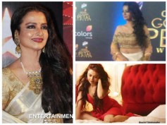 Bollywood Actress Rekha Has Inspired These Popular Television Actresses. . .