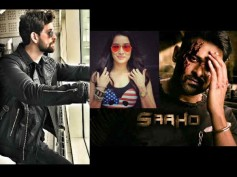 LIGHTS, CAMERA & ACTION! Neil Nitin Mukesh Starts Shooting For Prabhas- Shraddha Kapoor's Saaho