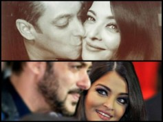 WIDE-EYED! Salman Khan & Aishwarya Rai Bachchan's KISSING Pics Go Viral For All The Wrong Reasons!
