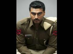 Sandeep Aur Pinky Faraar FIRST LOOK! Arjun Kapoor Looks Rough & Tough As A Cop