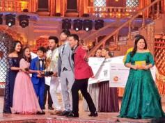 Sa Re Ga Ma Pa Li'l Champs 2017: Shreyan Bhattacharya & Anjali Gaikwad Bag The Trophy