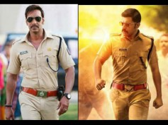 SAY WHAT! Ajay Devgn's Singham 3 To Be A Remake Of Malayalam Hit Film 'Action Hero Biju'?