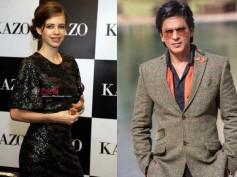HE IS SUCH A CHARMER! Shahrukh Khan Is Kalki Koechlin's Childhood Crush