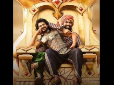 BAAHU-BHALLA KI YAARI! This Unseen Picture Of Prabhas & Rana Daggubati From Baahubali 2 Sets Is Gold