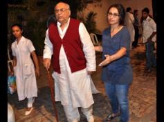 RIP: Rani Mukerji's Father Ram Mukerji Passes Away