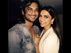 SO MUCH LOVE! Sushant Singh Rajput Is CRAZY For Deepika Padukone; Does The Unthinkable For Her