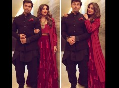 EMBARRASSING! Bipasha Basu Met Ex-Boyfriend At A Diwali Party With KSG & Something AWKWARD Happened