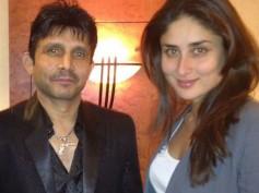 Kareena Kapoor Khan Might SLAP Kamaal R Khan For His Cheap Tactic To Insult Kangana Ranaut!