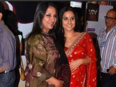 Shabana Azmi: Vidya Balan Should Do The Arth Remake