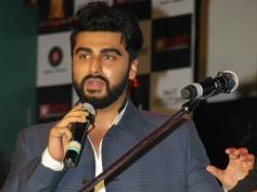 Arjun Kapoor Comes Out In Support Of Deepika-Ranveer-Shahid Starrer Padmavati