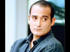 What Made Akshaye Khanna Angry? I Am A Reserved Person, What The F**K Is The Problem?