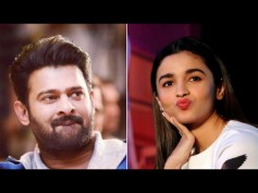 DISAPPOINTING! Prabhas Wanted Alia Bhatt For Saaho; She REJECTED The Film Cos of This Reason