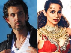 No More LOOSE TALK On Hrithik Roshan! Look Who WARNED Kangana Ranaut To BEHAVE!