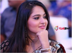 VIRAL! Anushka Shetty's New Pic Is The Talk Of The Town!