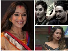 Bigg Boss 11: Sarabhai Vs Sarabhai's Rupali Ganguly Says Hina Khan Looks Like A Pathological Liar!