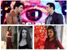 Kapil Sharma To Promote His Film On Bigg Boss 11; Zoya Afroz & Natalia Kayy To Enter The Show?