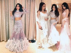 Sridevi Opens Up About Jhanvi Kapoor's Debut: I Feel Like a Newcomer!