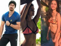Who Are The 2 Leading Actresses In Tiger Shroff's Student Of The Year 2?