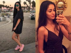 Ananya Pandey All Set To Star In Student Of The Year 2?