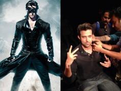 Hrithik Roshan's Krrish 4 Has An A-lister Villain? Read Details!