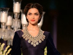 Deepika Padukone To Skip Global Entrepreneurship Summit