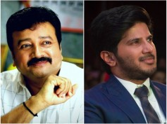 INTERESTING: Dulquer Salmaan & Jayaram To Team Up For The First Time?