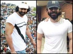 DOPPELGANGER! Fawad Khan LOOKS EXACTLY Like Baahubali Prabhas In His Latest Pics & We're Surprised