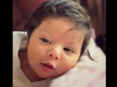 FIRST PICTURE! Kunal Kemmu & Soha Ali Khan's Daughter Inaya Naumi Strikes A Cute Pose