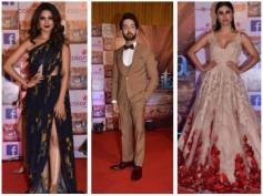 ITA Awards 2017: Nakuul Mehta, Surbhi Chandna, Jennifer Winget & Others Rock The Red Carpet (PICS)