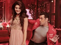 REUNION TIME! Jacqueline Fernandez Teams Up With Salman Khan After 3 Years Of Kick