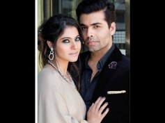 FIRST TIME AFTER THEIR UGLY FIGHT! Karan Johar Finally Speaks Up About His Equation With Kajol