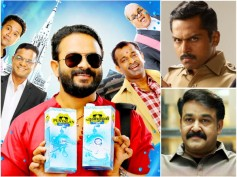 Box Office Chart (Nov 13 - 19): Punyalan Private Limited Takes A Big Lead!