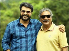 It's A Wrap For Mammootty Starrer Uncle!