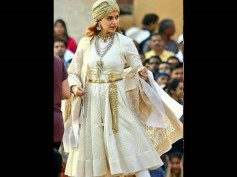 SCOOP: Makers Of Manikarnika Finding It Difficult To Cast A Male Lead Opposite Kangana Ranaut?