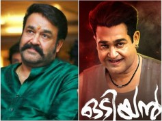 Mohanlal's Odiyan: Here's Is An Interesting Information About The Movie!
